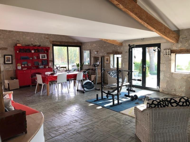 Vente de prestige maison / villa Agen 449000€ - Photo 2