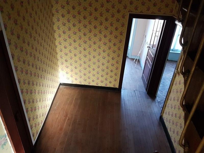 Verkoop  huis Tessy sur vire 69900€ - Foto 5