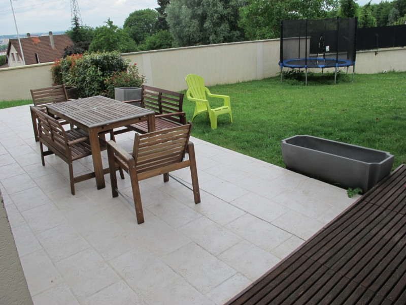 Vente maison / villa Gagny 430000€ - Photo 3
