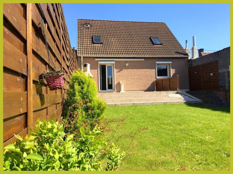 Vente maison / villa Carvin 198900€ - Photo 1
