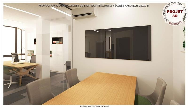 Sale office Metz 235 668€ - Picture 2