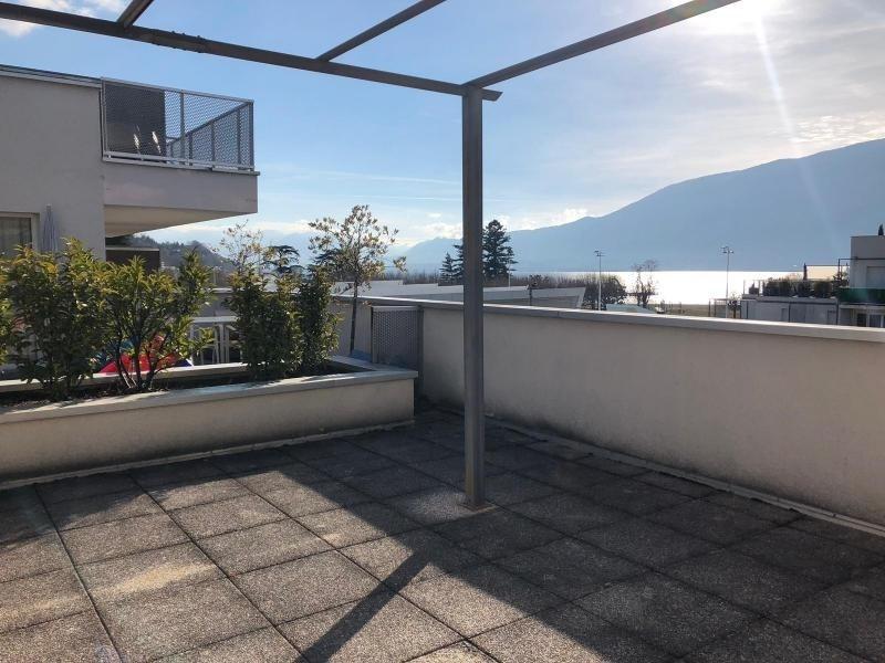 Vente appartement Aix les bains 233000€ - Photo 1