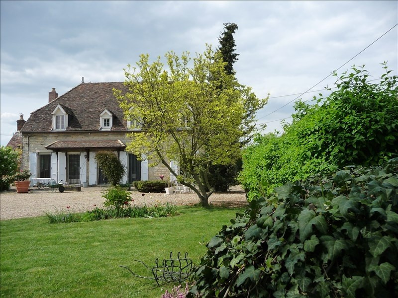 Vente maison / villa Aiserey 225000€ - Photo 4