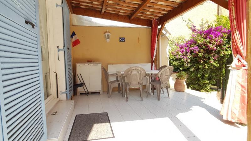 Vente maison / villa La londe les maures 273000€ - Photo 9