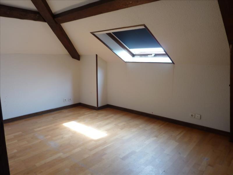Rental apartment Roanne 380€ CC - Picture 2