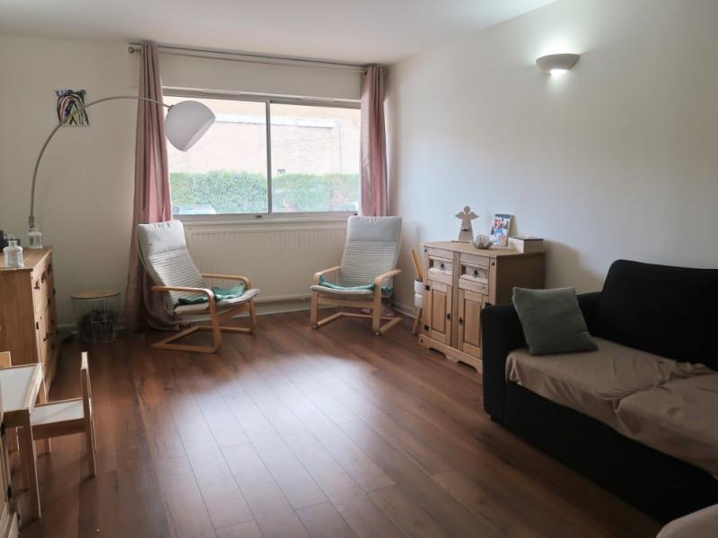 Sale apartment Dijon 149000€ - Picture 1