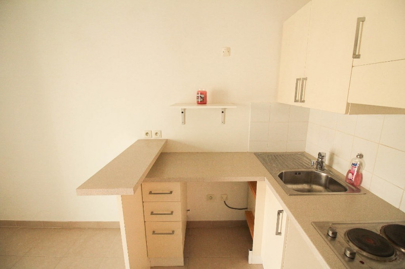 Sale apartment Nice 199000€ - Picture 6