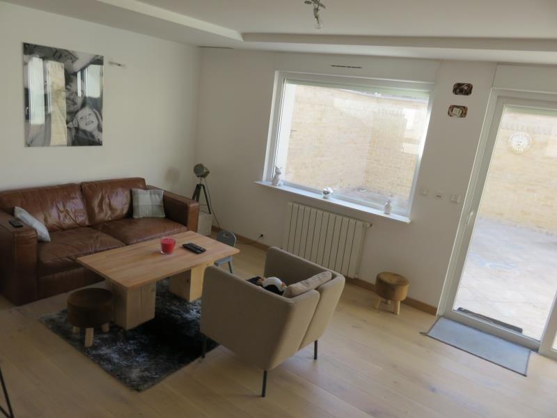 Sale house / villa Malo les bains 236000€ - Picture 1