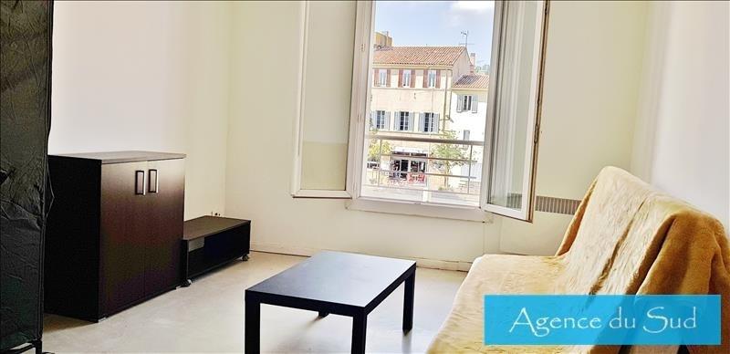 Vente appartement Aubagne 59000€ - Photo 6