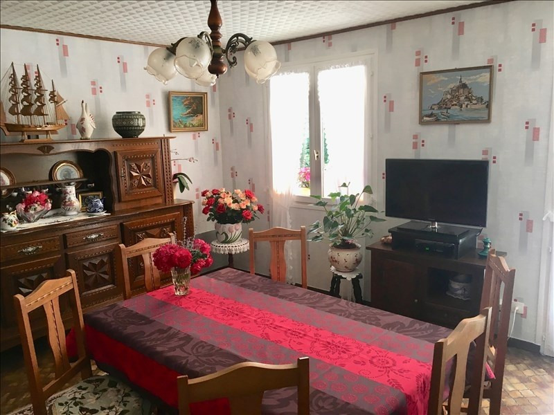 Vente maison / villa Conches en ouche 158 000€ - Photo 3