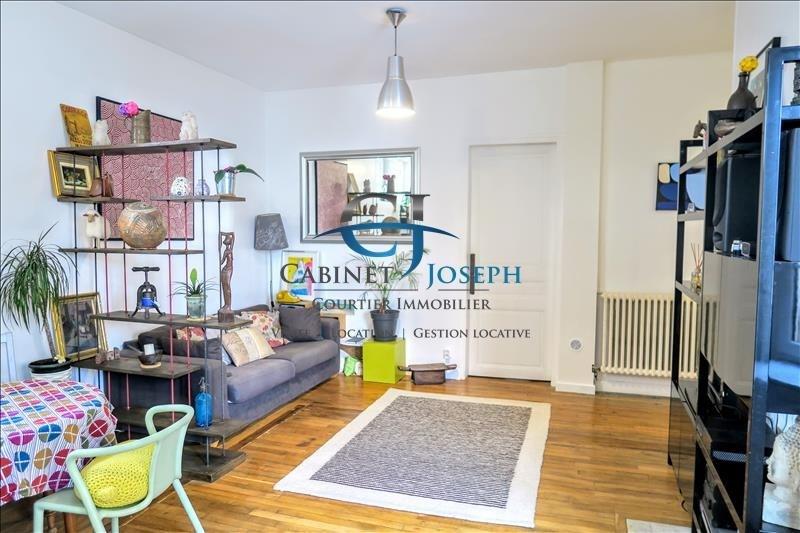 Rental apartment Paris 12ème 1900€ CC - Picture 1
