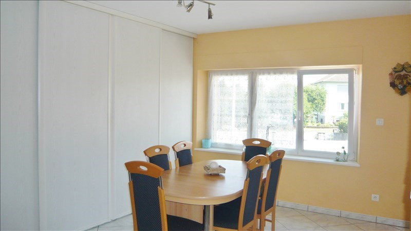 Sale house / villa Dannemarie 285000€ - Picture 5