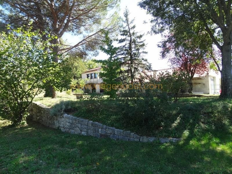 Life annuity house / villa Ganges 132 500€ - Picture 3