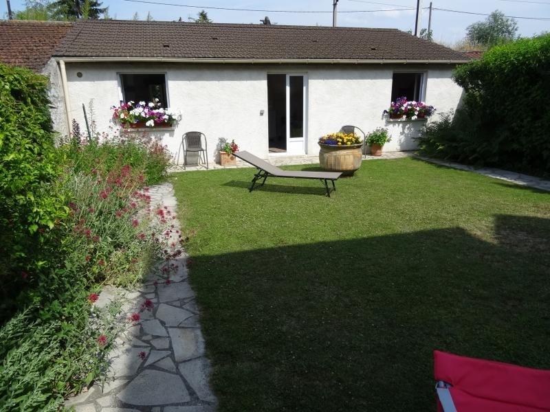 Vente maison / villa Villennes sur seine 472500€ - Photo 8