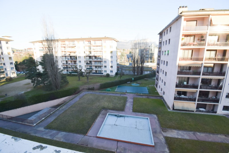 Vente appartement Annecy 233 200€ - Photo 13