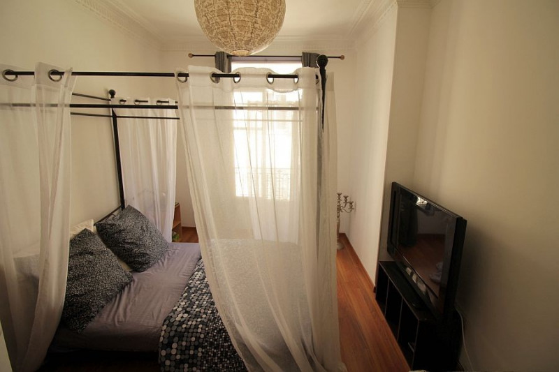 Sale apartment Nice 300000€ - Picture 9