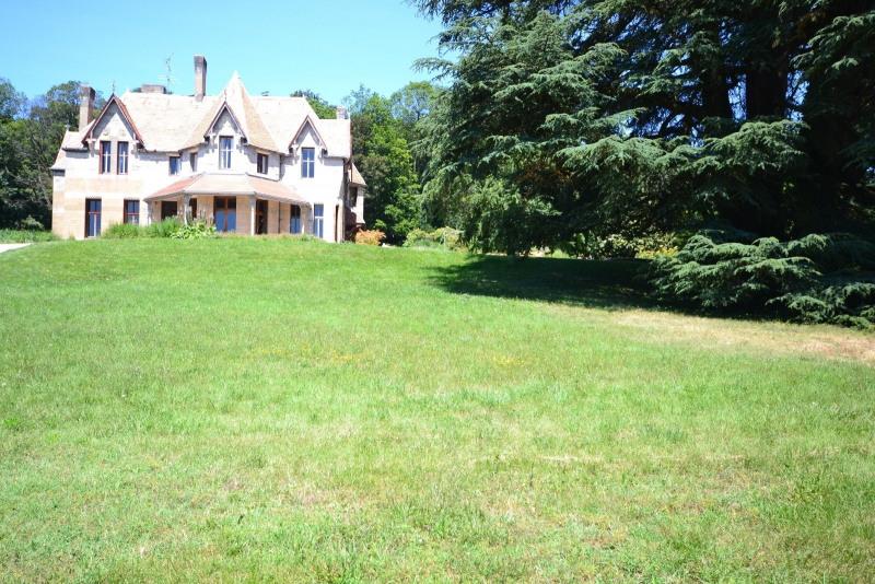 Vente de prestige château Parcieux 1500000€ - Photo 21
