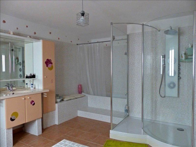 Sale apartment Montblanc 224000€ - Picture 9