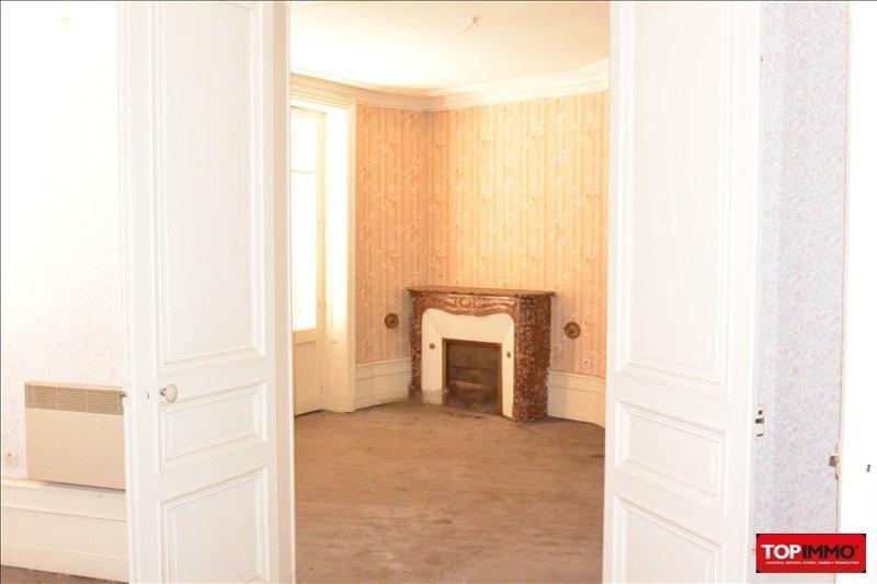 Vente immeuble Raon l'etape 99900€ - Photo 4