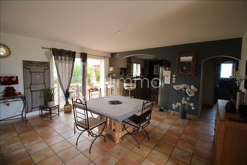 Sale house / villa Lancon provence 450000€ - Picture 9