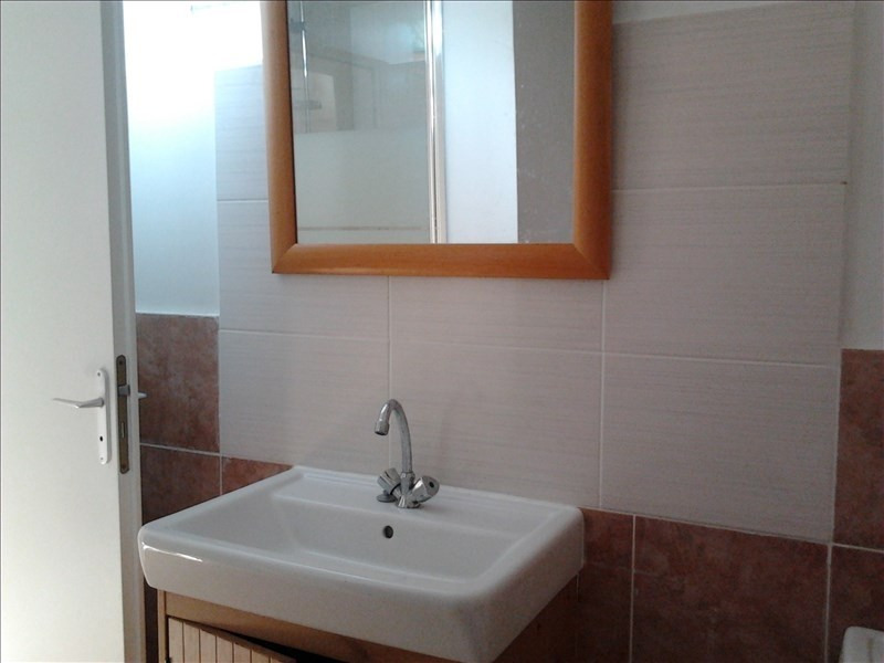 Location appartement Paray vieille poste 568€ CC - Photo 2
