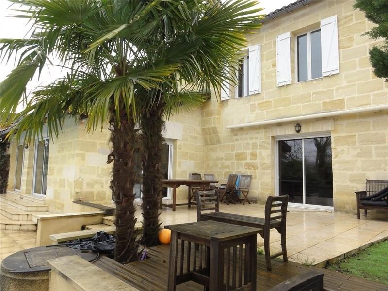 Verkoop van prestige  huis Latresne 591611€ - Foto 3