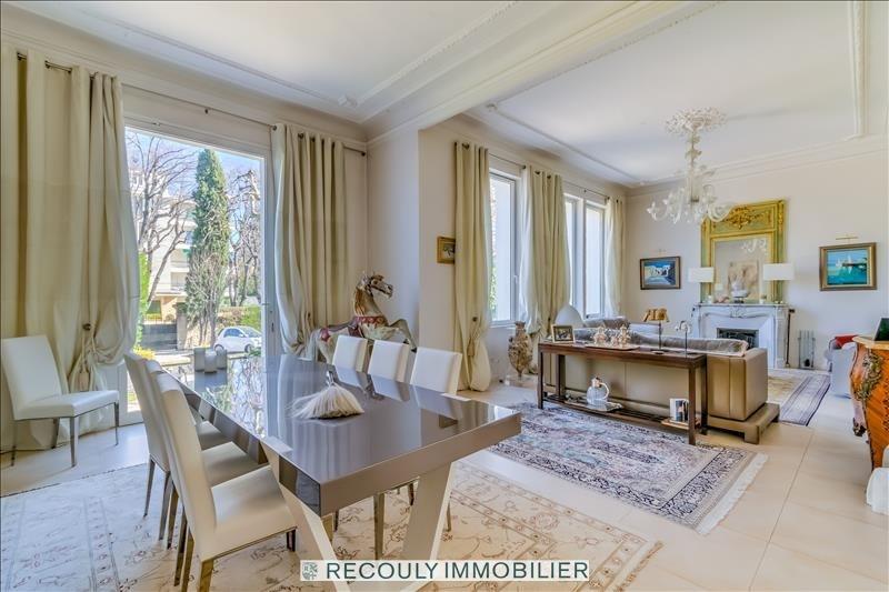 Vente de prestige maison / villa Marseille 12ème 1380000€ - Photo 4