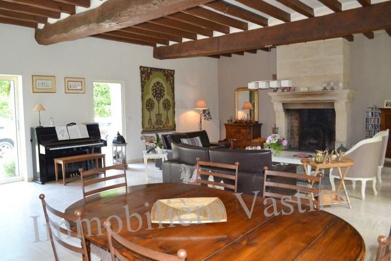Deluxe sale house / villa Senlis 950000€ - Picture 3