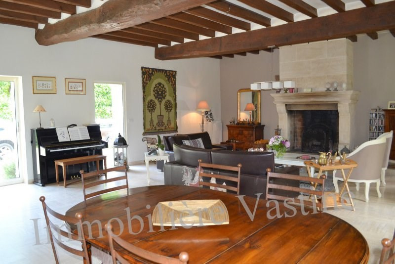 Vente de prestige maison / villa Senlis 950000€ - Photo 3