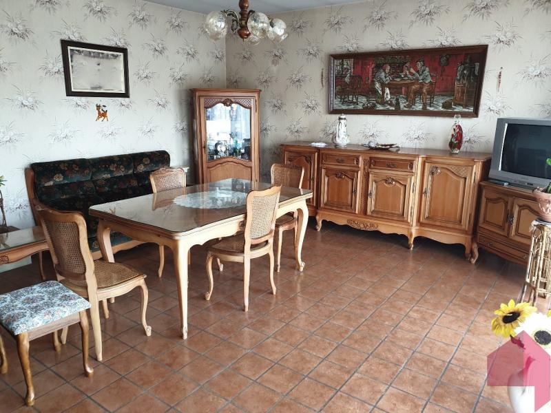 Vente maison / villa Castanet-tolosan 369000€ - Photo 5