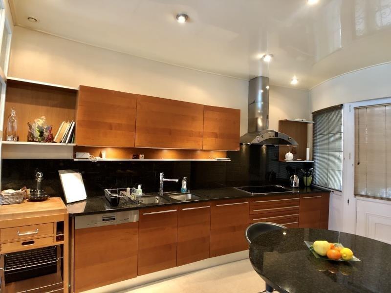 Deluxe sale house / villa Libourne 598500€ - Picture 4