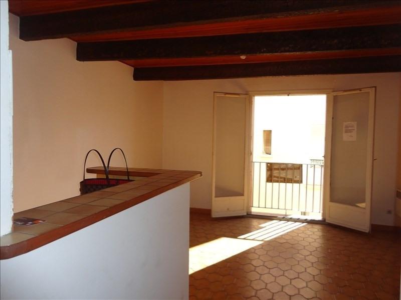 Venta  apartamento Port vendres 76000€ - Fotografía 1