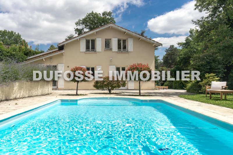 Deluxe sale house / villa Dardilly 799000€ - Picture 11