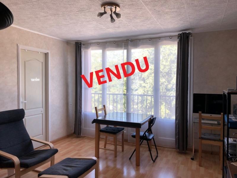 Vente appartement Rambouillet 190000€ - Photo 1