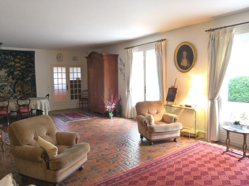 Verkauf von luxusobjekt haus Marly-le-roi 1070000€ - Fotografie 4