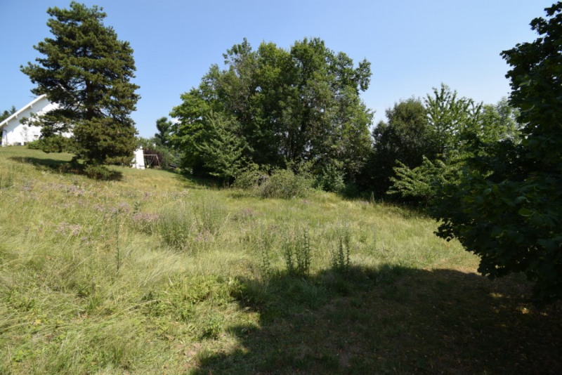 Vente terrain Pringy 528 000€ - Photo 1