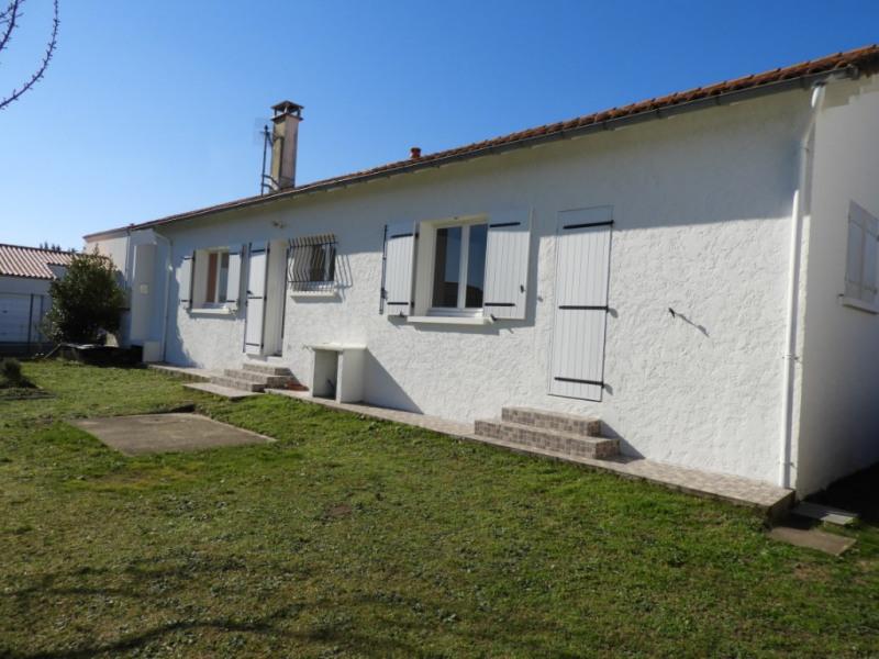 Sale house / villa Royan 267750€ - Picture 11
