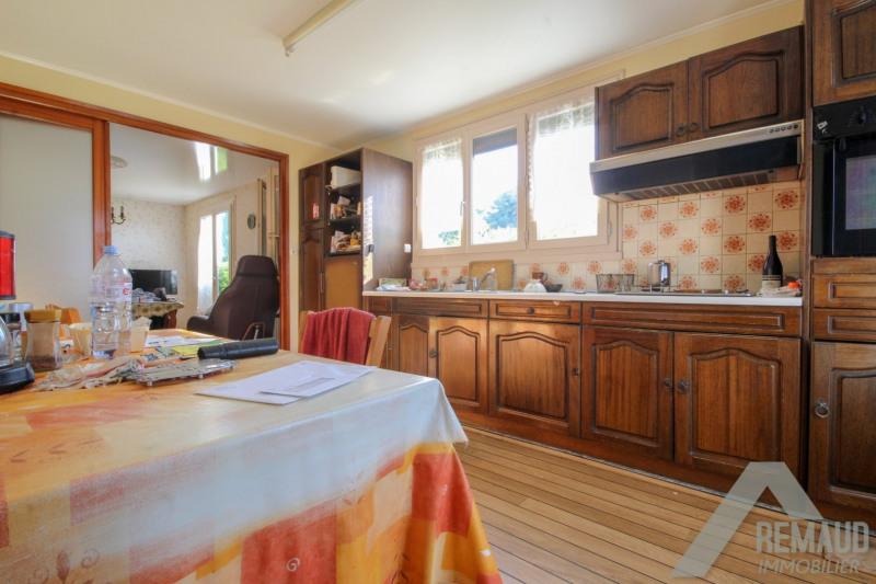 Sale house / villa Mouilleron le captif 158740€ - Picture 2