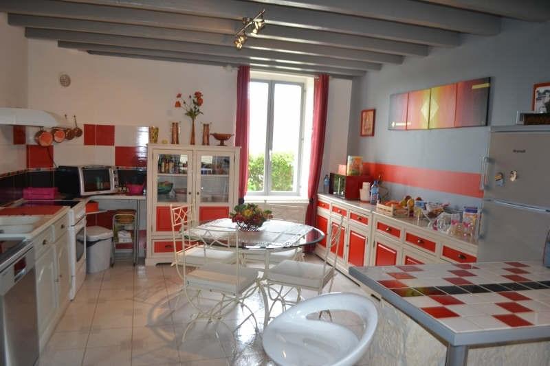 Vente maison / villa Rebourseaux 184000€ - Photo 4