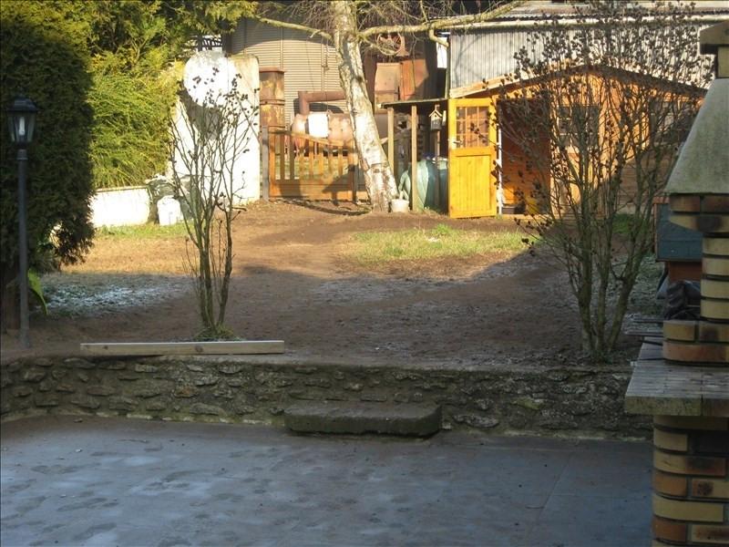 Sale house / villa Fontenay st pere 252000€ - Picture 7