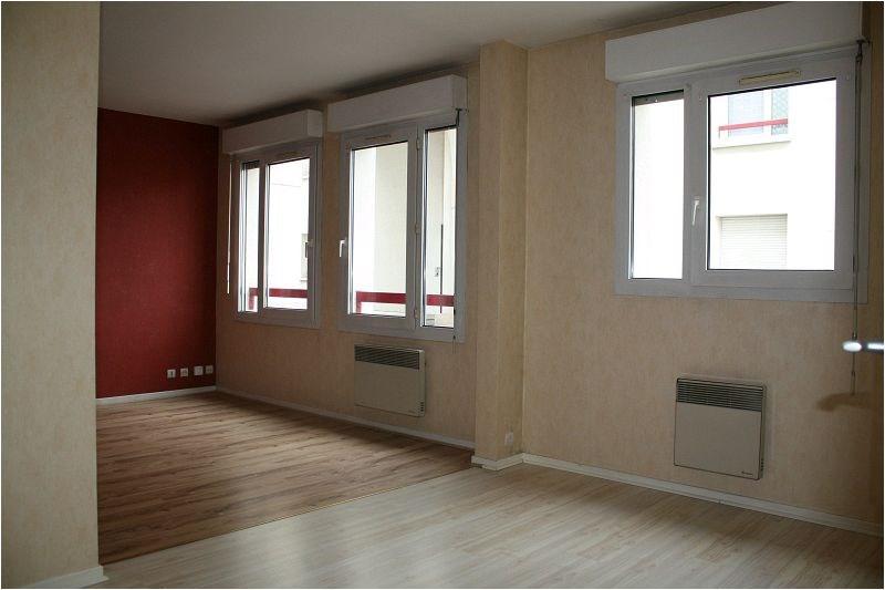 Sale apartment Viry chatillon 148000€ - Picture 2