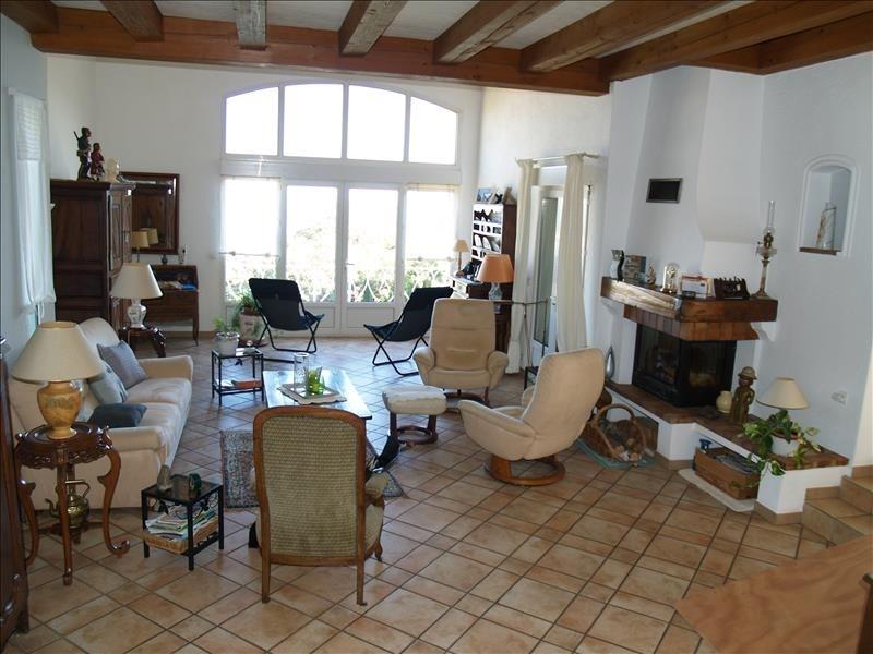 Vente de prestige maison / villa Les issambres 740000€ - Photo 3