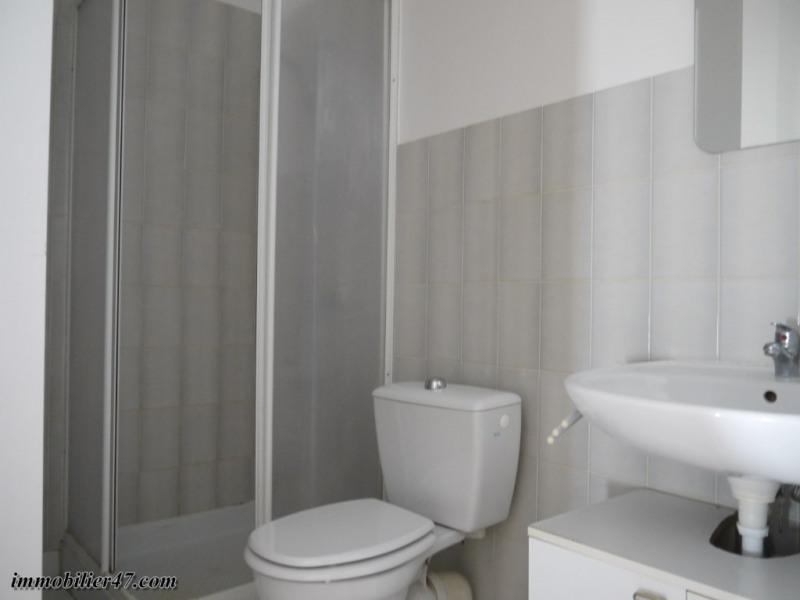 Rental apartment Montpezat 300€ CC - Picture 8