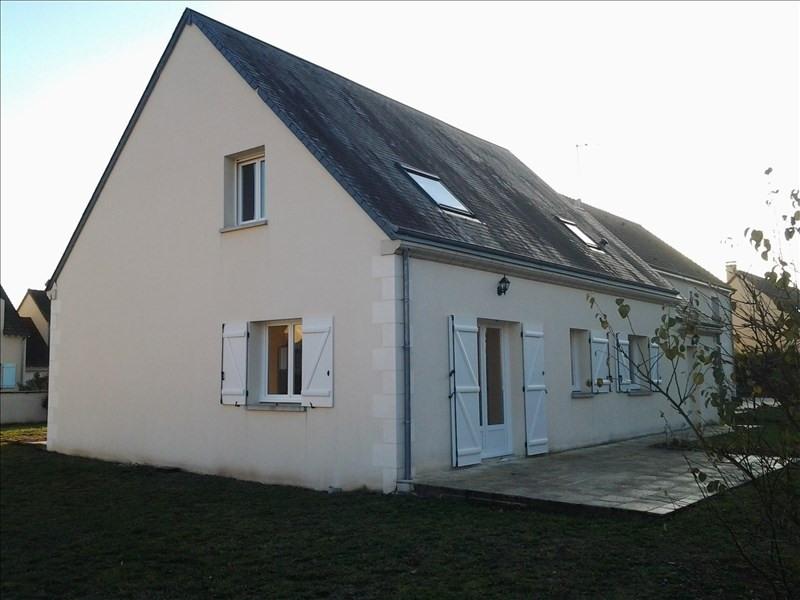 Vente maison / villa Blois 314000€ - Photo 2