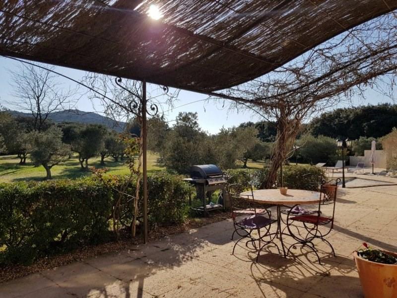 Deluxe sale house / villa Boulbon 850000€ - Picture 5