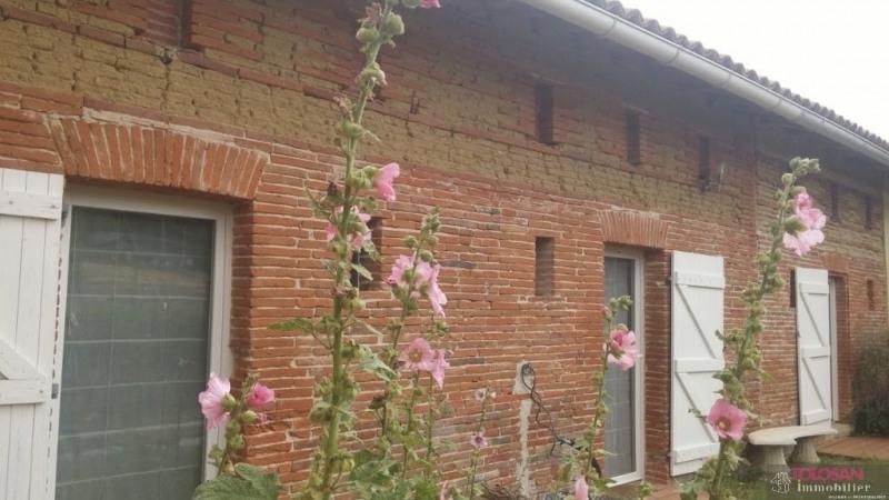 Vente maison / villa Ayguesvives secteur 450000€ - Photo 4