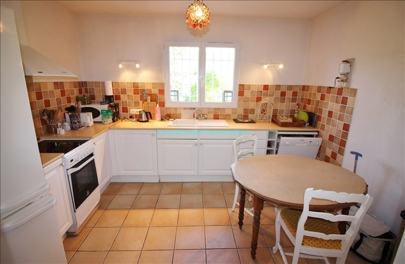 Vente maison / villa Saint cezaire sur siagne 499000€ - Photo 6