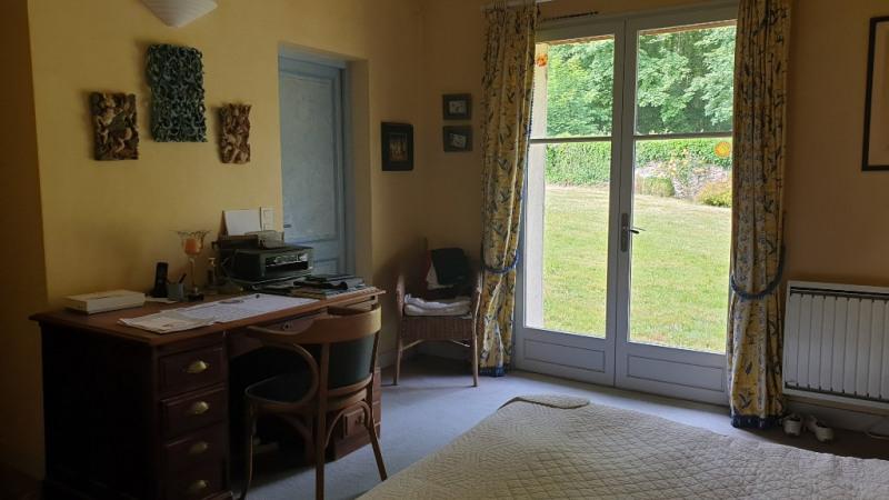 Sale house / villa Montfort-l'amaury 645000€ - Picture 7