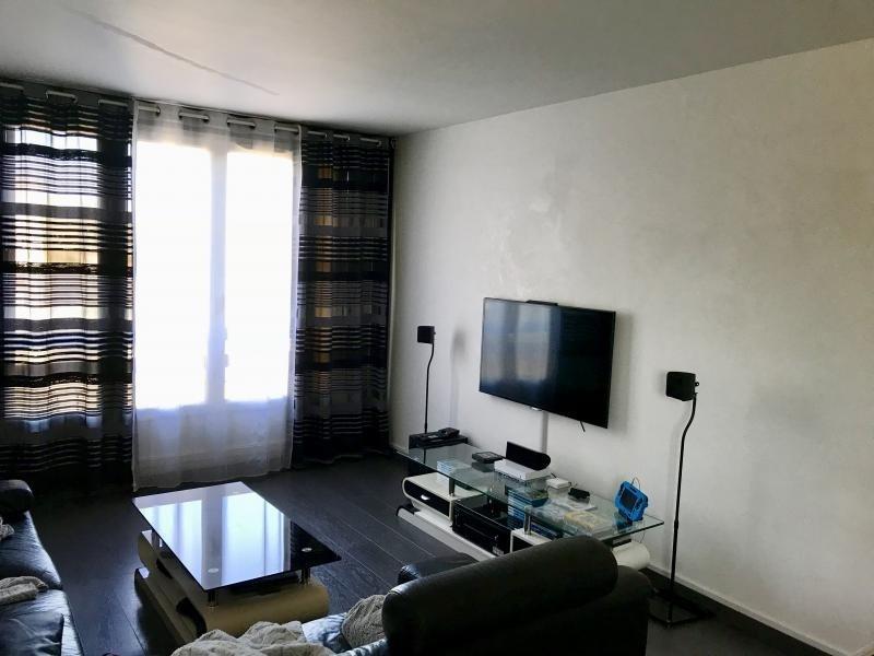 Verkoop  appartement St ouen l aumone 255000€ - Foto 1