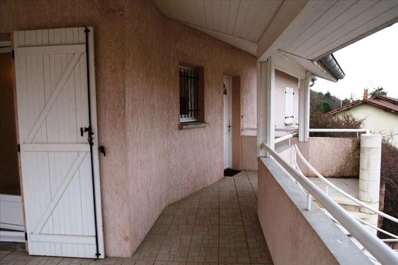 Revenda casa Bourgoin jallieu 250000€ - Fotografia 8